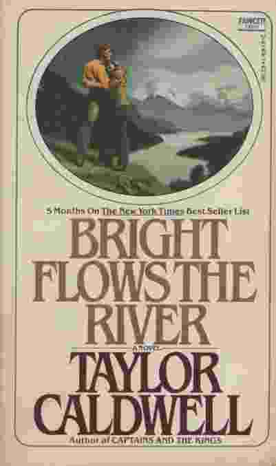 Image for BRIGHT FLOWS THE RIVER