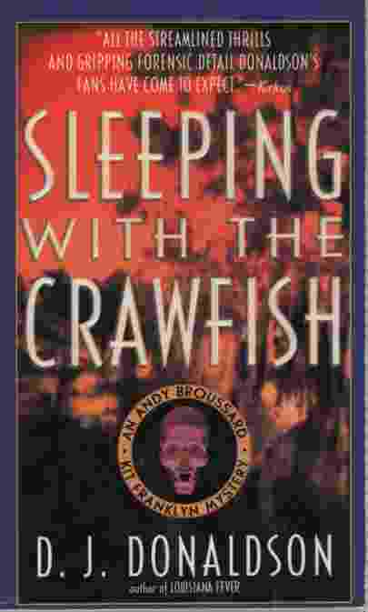 Image for SLEEPING WITH THE CRAWFISH