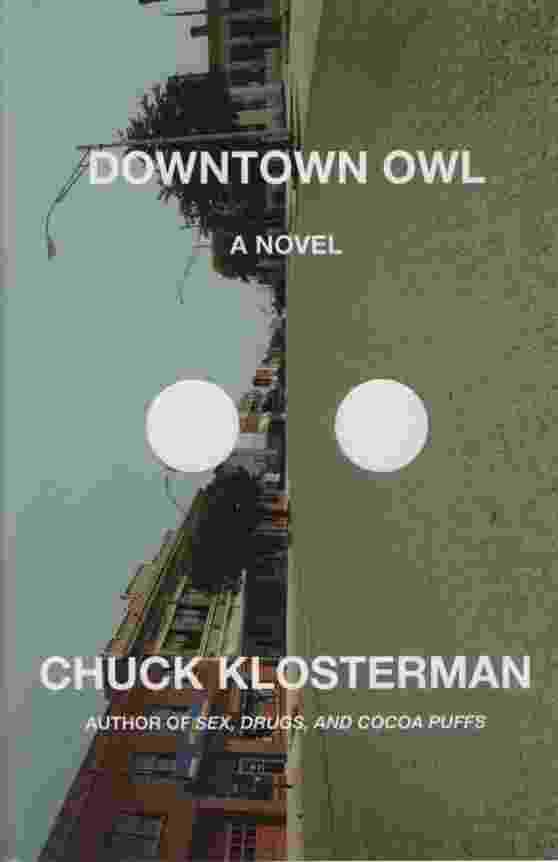 Image for DOWNTOWN OWL