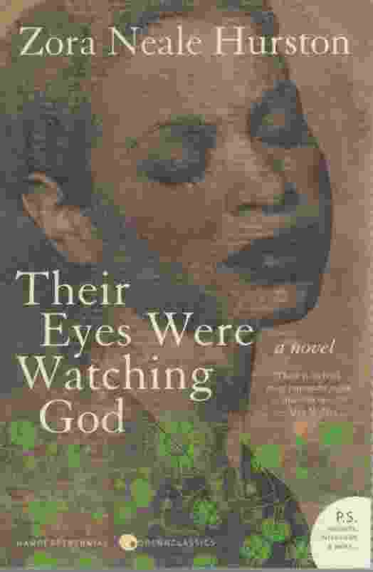 Image for THEIR EYES WERE WATCHING GOD  A Novel