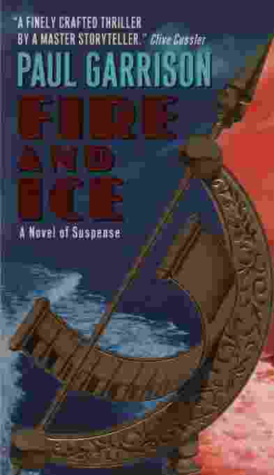 Image for FIRE AND ICE