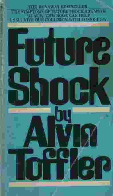 Image for FUTURE SHOCK