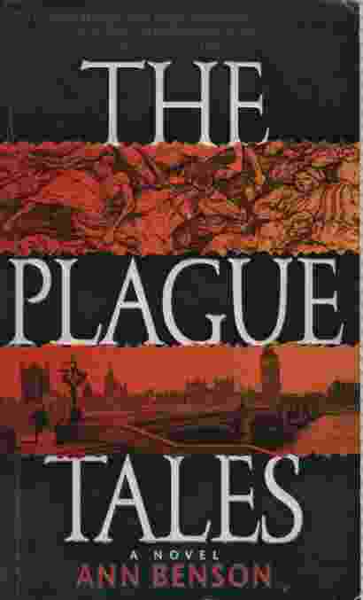 Image for THE PLAGUE TALES