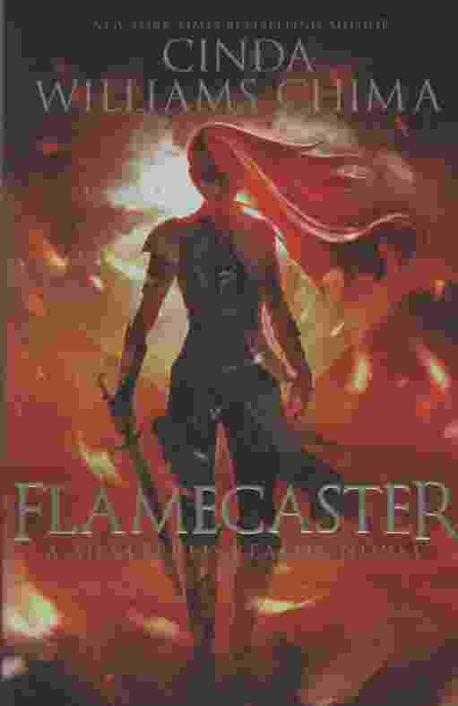 Image for FLAMECASTER