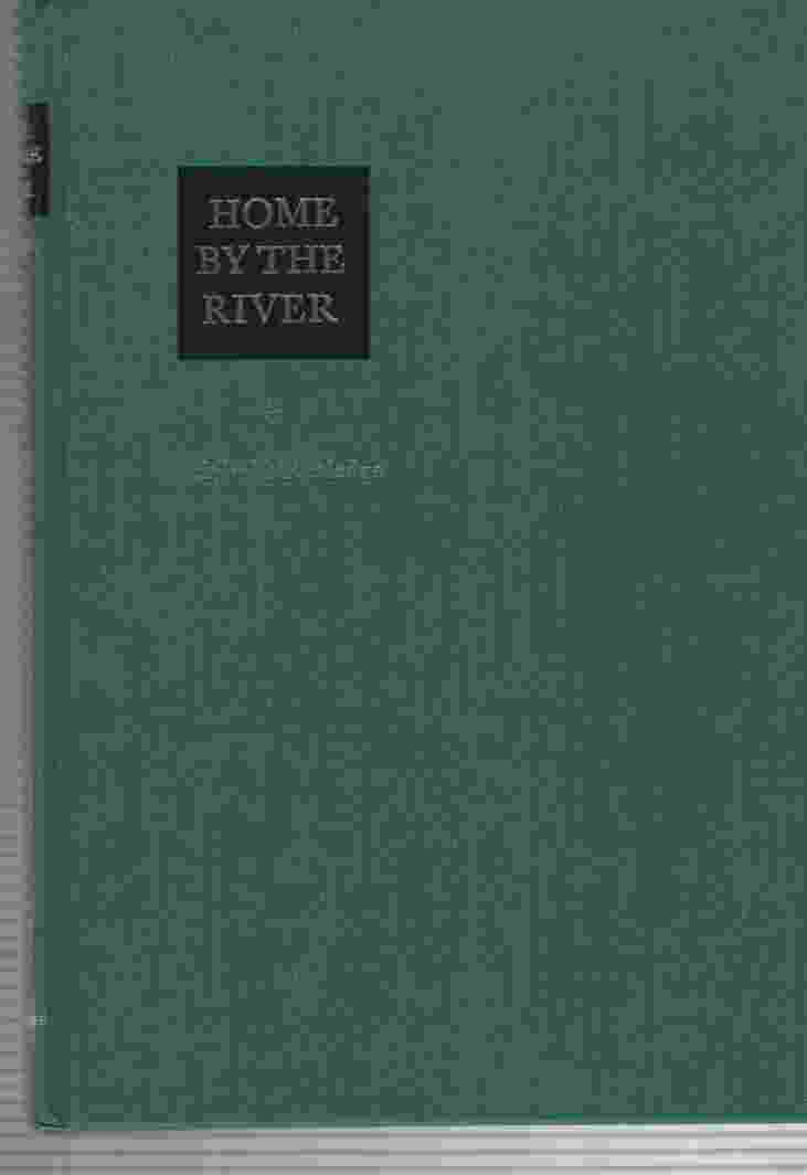 Image for HOME BY THE RIVER