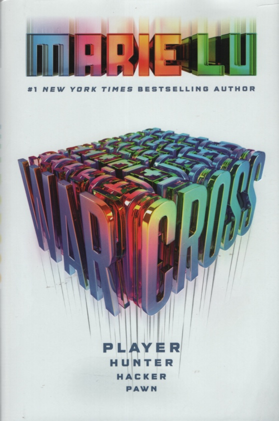 Image for WARCROSS
