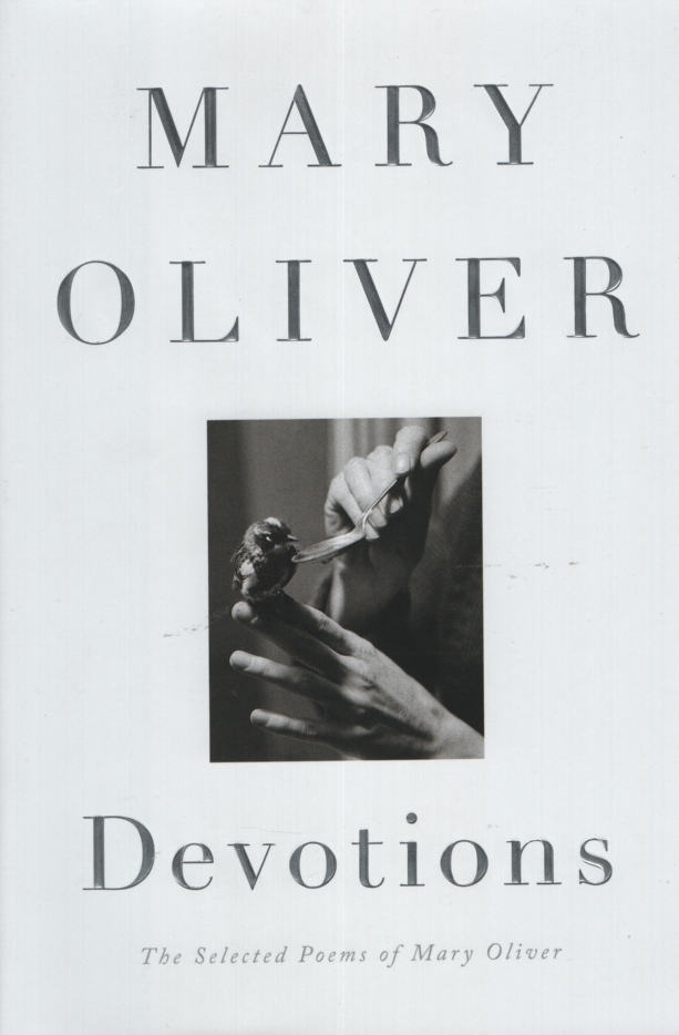 Image for DEVOTIONS The Selected Poems of Mary Oliver