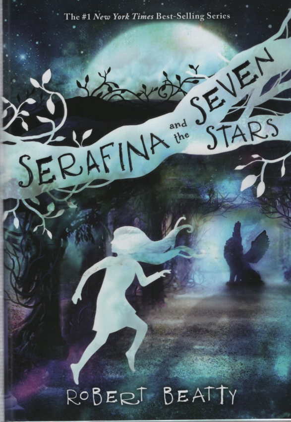 Image for SERAFINA AND THE SEVEN STARS