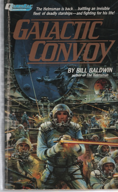 Image for GALACTIC CONVOY
