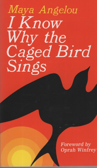Image for I KNOW WHY THE CAGED BIRD SINGS