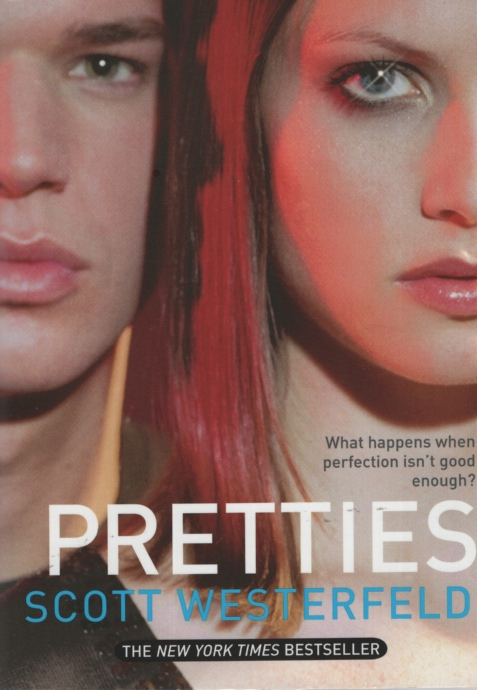 Image for PRETTIES