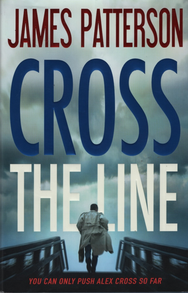Image for CROSS THE LINE