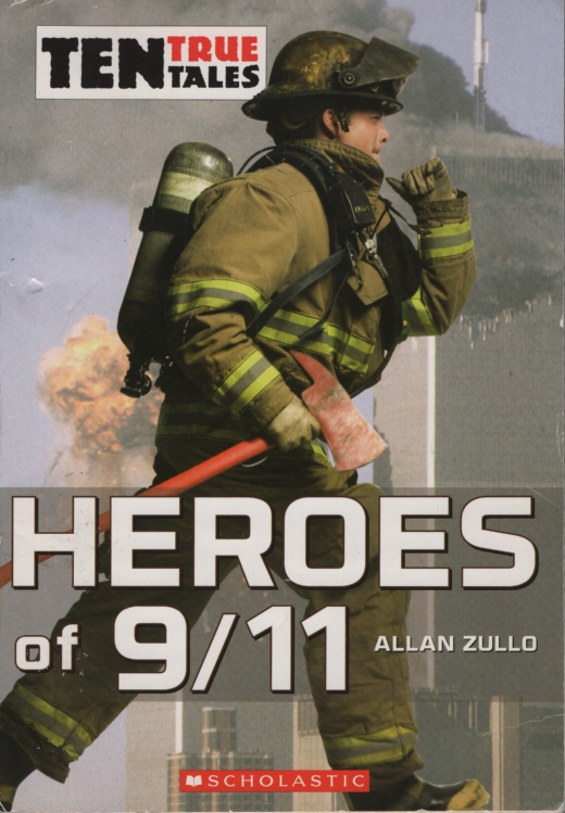 Image for HEROES OF 9/11
