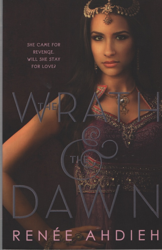 Image for THE WRATH & THE DAWN