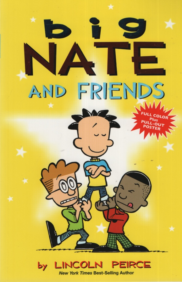 Image for BIG NATE AND FRIENDS