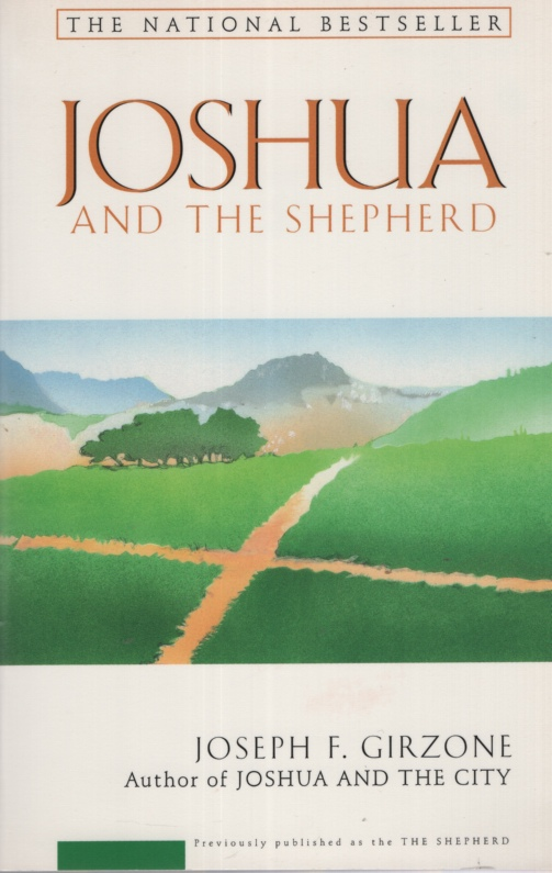 Image for JOSHUA AND THE SHEPHERD