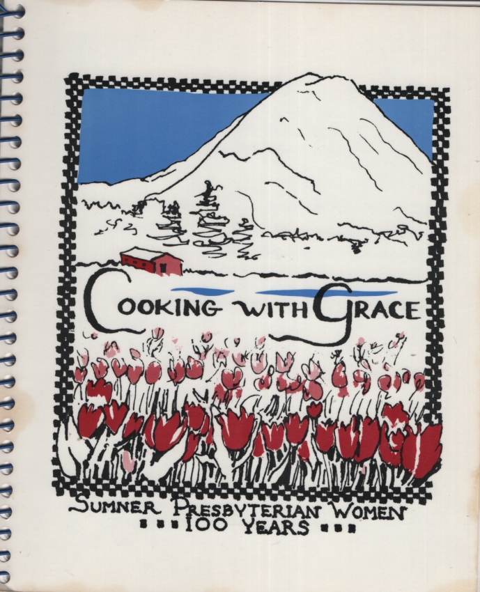 Image for COOKING WITH GRACE