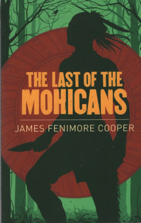 Image for THE LAST OF THE MOHICANS