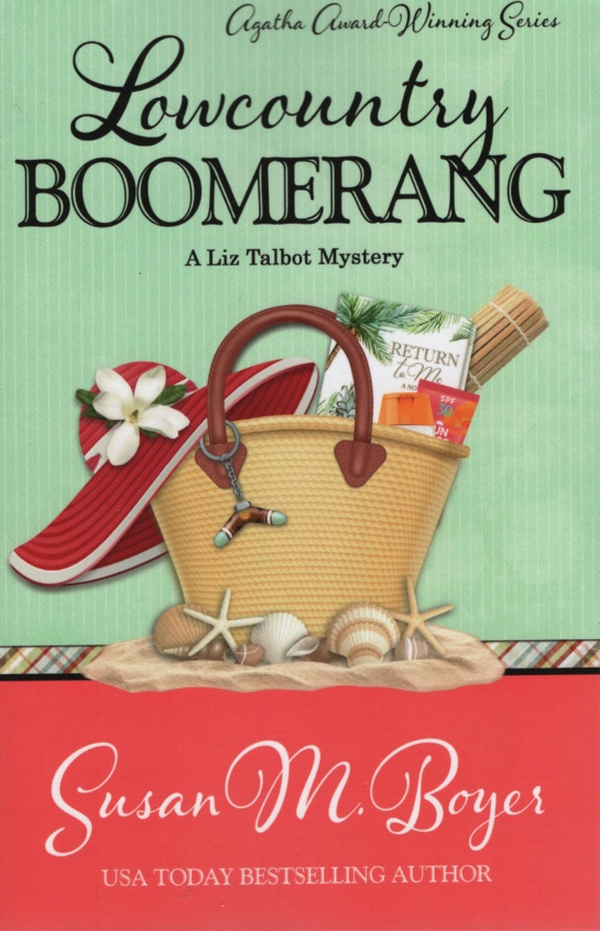 Image for LOWCOUNTRY BOOMERANG