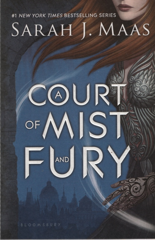 Image for A COURT OF MIST AND FURY