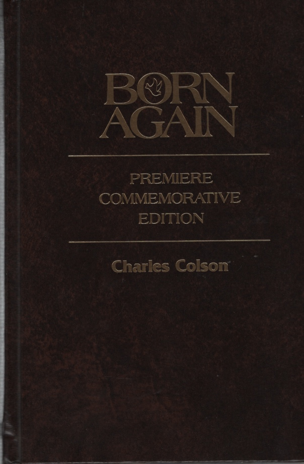 Image for BORN AGAIN Special Movie Edition