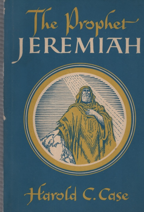 Image for THE PROPHET JEREMIAH