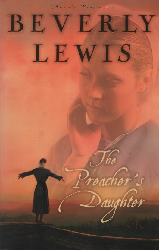 Image for THE PREACHER'S DAUGHTER