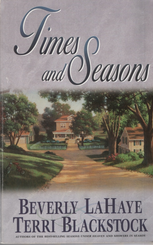 Image for TIMES AND SEASONS