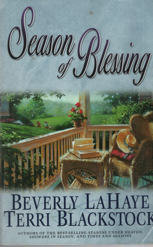 Image for SEASON OF BLESSING