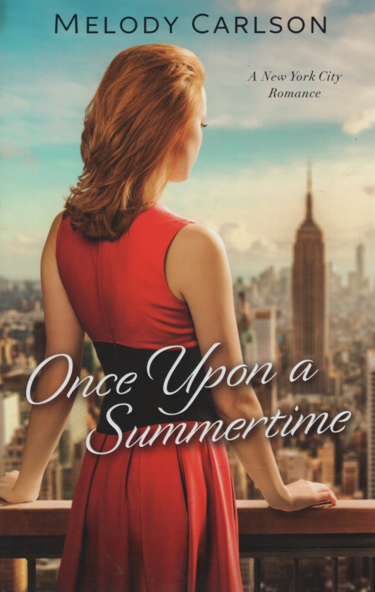 Image for ONCE UPON A SUMMERTIME