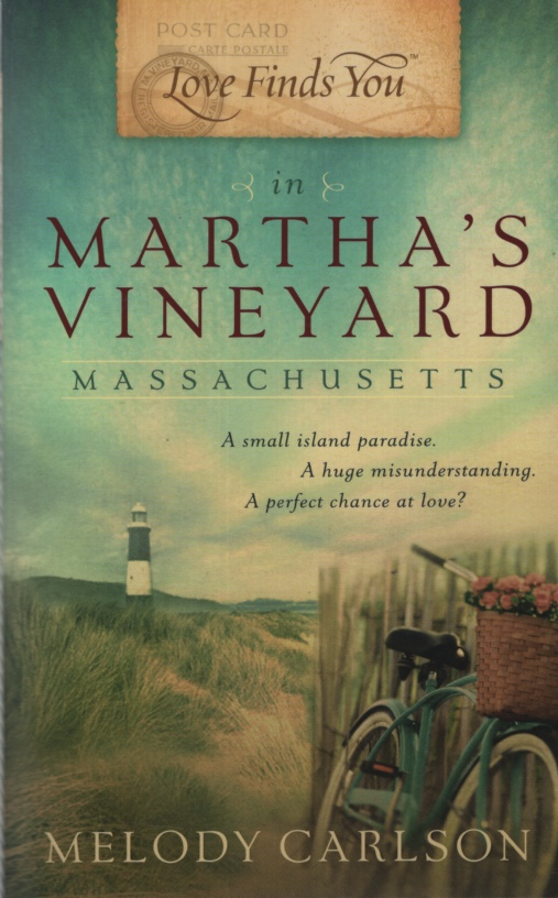 Image for LOVE FINDS YOU IN MARTHA'S VINEYARD MASSACHUSETS