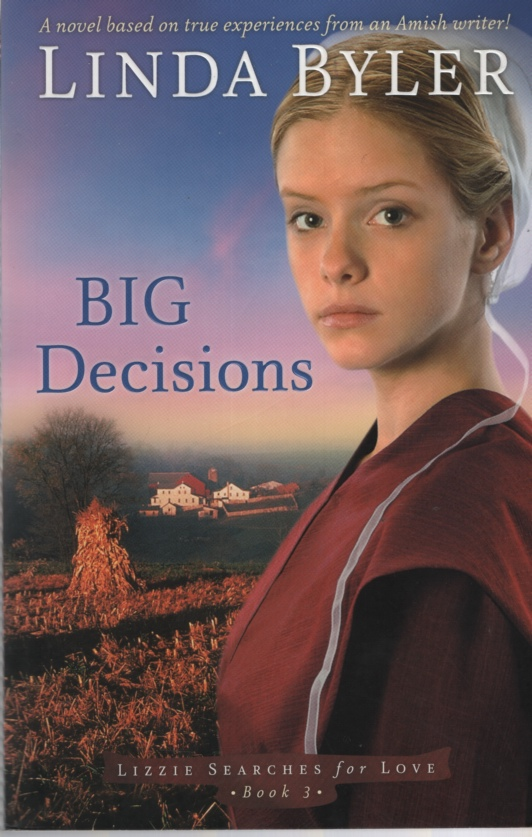 Image for BIG DECISIONS