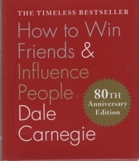 Image for HOW TO WIN FRIENDS & INFLUENCE PEOPLE [MINI]