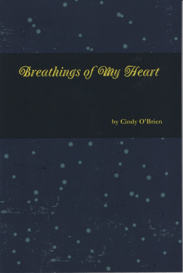 Image for BREATHINGS OF MY HEART Poems of Southern Living
