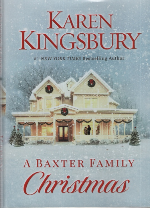Image for A BAXTER FAMILY CHRISTMAS