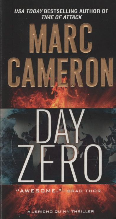 Image for DAY ZERO [TALL PB]