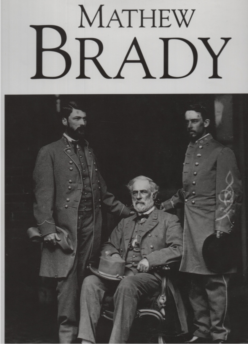 Image for MATHEW BRADY