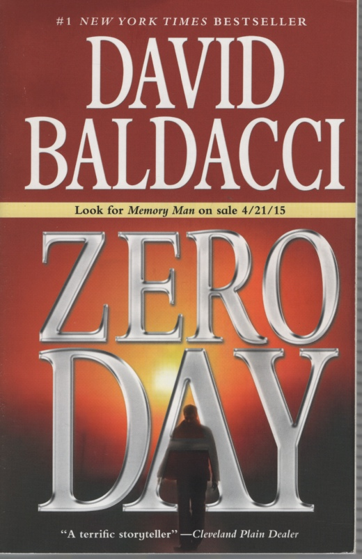 Image for ZERO DAY
