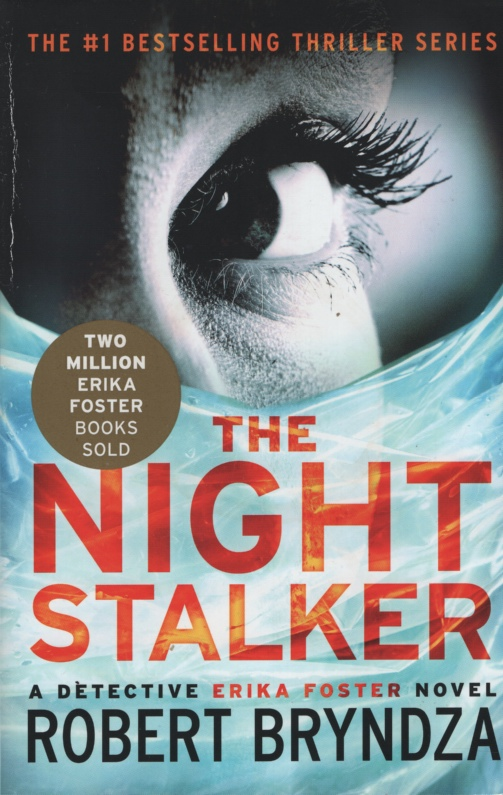 Image for THE NIGHT STALKER
