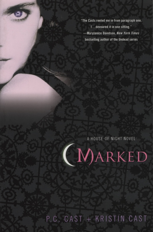 Image for MARKED