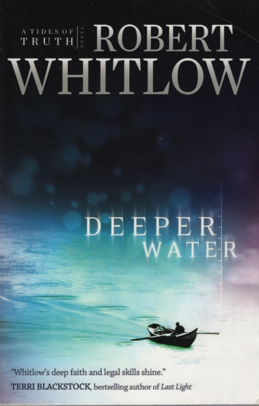 Image for DEEPER WATER