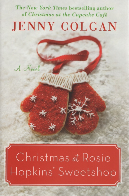 Image for CHRISTMAS AT ROSIE HOPKINS' SWEETSHOP
