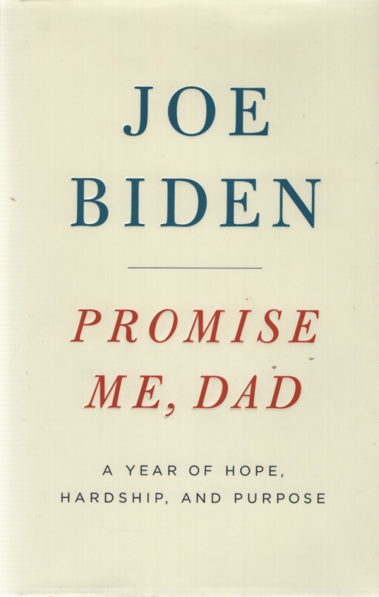 Image for PROMISE ME, DAD A Year of Hope, Hardship, and Purpose