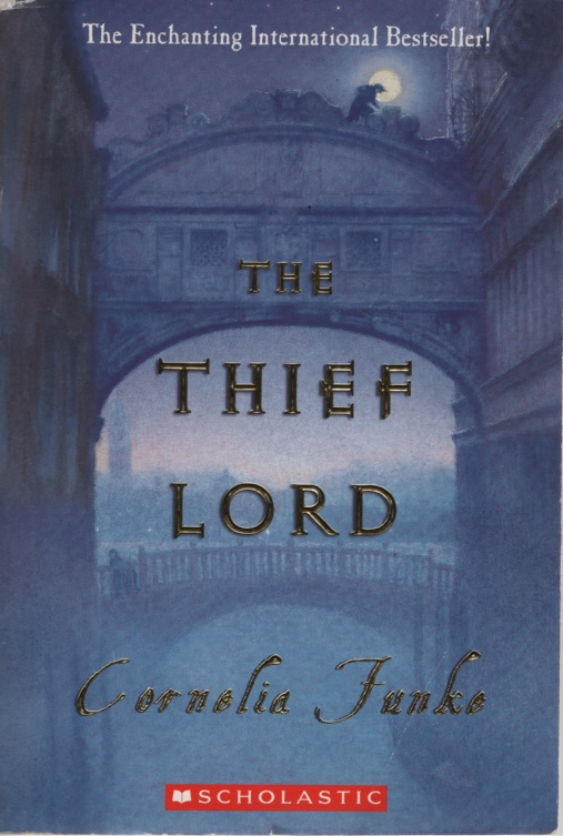 Image for THE THIEF LORD
