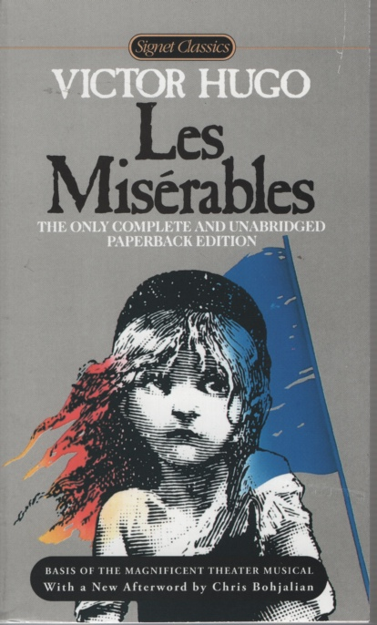 Image for LES MISERABLES, COMPLETE AND UNABRIDGED