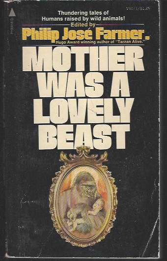 Image for MOTHER WAS A LOVELY BEAST
