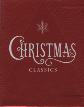 Image for CHRISTMAS CLASSICS The Nutcracker, a Christmas Carol, the Night before Christmas