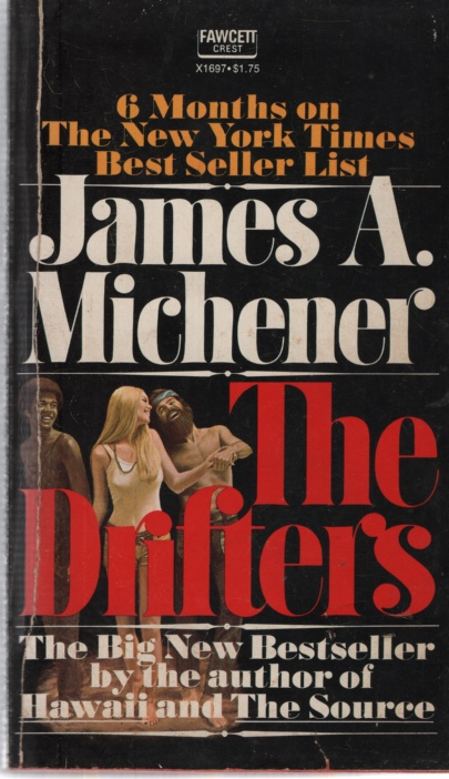 Image for THE DRIFTERS