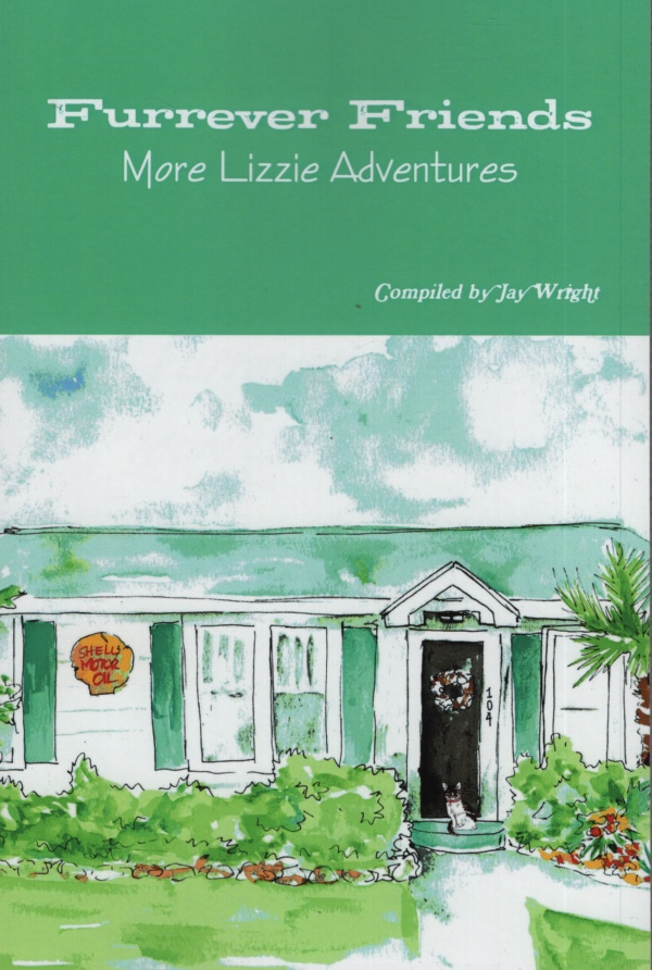Image for FURREVER FRIENDS More Lizzie Adventures