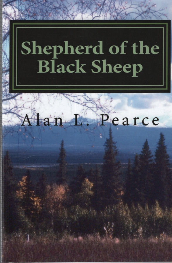 Image for SHEPHERD OF THE BLACK SHEEP